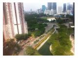Taman Rasuna 2+1br Furnished 5 Mill for 24 month rent