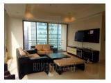 Disewakan Apartment Sudirman Mansion – 2 BR / 3 BR Fully Furnished Many Units