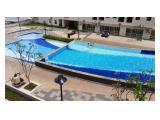 sewa apartemen harian kota ayodhya tang city tangerang kota modern land karawaci paragon village