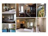Sewa Apartemen SpringLake Summarecon Bekasi – Studio Fully Furnished