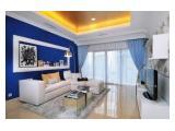 Sewa Apartemen Capital Residence Dijual dan Disewakan - 2+1 BR Fully Furnished