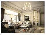 Sewa Apartemen Hamptons Park Pondok Indah – 1 / 2 / 3 BR Fully Furnished