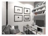 Sewa Cepat & Termurah Apartemen The Mansion Kemayoran – Tower Jasmine & Bougenville – 1 BR / 2 BR Full Furnished