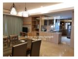 Royale Springhill Kemayoran 165m2 FULLY FURNISHED