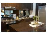 Disewakan Apartment Kemang Village Residence - Type Studio/ 1BR/ 2BR/ 3BR/ 3+1 BR (Fully Furnished)