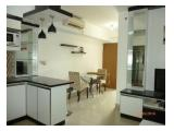 Sewa / Jual Apartemen The 18th Residence, Taman Rasuna – 1 BR, 2 BR, 3 BR + Maid Room Full Furnished