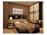 Disewakan Apartemen The Oasis Cikarang - Studio Fully Furnished