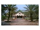 APARTEMEN DISEWAKAN: Apartemen Medina Islamic, Karawaci, 3 mnt Jln Kaki ke Univ. Gunadarma, 10 mnt ke UPH