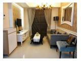 Jual dan Sewa Apartemen CasaGrande Kota Kasablanka – 1 / 2 / 3 Bedrooms Fully Furnished – All Tower