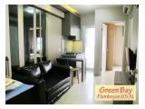 Disewakan / dijual apartemen Greenbay tower Flamboyan Great View pool