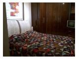 kamar utama casablanca mansion