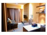 Premium 1BR Thamrin Executive Residence By Travelio