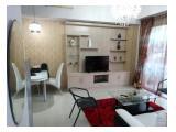 Sewa Apartemen Ambassade Residence Kuningan – 2 BR Full Furnished