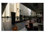 Sewa Harian / Bulanan Apartemen Grand Emerald & Gading Nias – Studio / 2 Bedrooms Fully Furnished