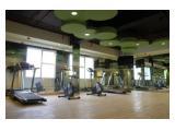 Disewakan & Dijual Apartemen Belmont Residence Kebon Jeruk – Kios / Studio / 1BR / 2BR / 3BR, Unfurnished, Semi Furnished, Fully Furnished