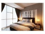 Disewakan / Dijual Apartemen My Home The Residence Ascott Ciputra World 1 – 2+1 BR / 3+1 BR Fully Furnished