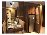 For Rent Apartment Denpasar Residence 1/2/3BR Luxurious Furnished