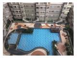 Apartemen Sudirman Park Sewa Harian & Bulanan - 1 / 2 / 3 BR Full Furnished