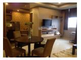 Disewakan Apartemen Kuningan Place – 2 BR 70 m2 Full Furnished