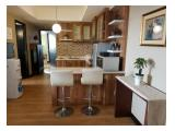 Apartemen Di Sewakan - The Wave Rasuna Epicentrum - 1 BR / 2 BR Good Unit