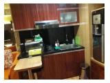 For Rent Cinere Bellevue Suites Apartment – 2 Bedroom Full Furnished Tower A Floor 11 Hook