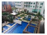 For Rent 1,2,3 bedroom Denpasar Residence Kuningan City