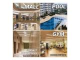 For Rent Apartment Orchard Mansion - Surabaya