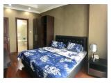 Rent Lux Apartement 4 Bedroom with Private Lift Resident 8 @Senopati with fully furnished interior Modern + spacious Room Good for Family