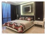 Disewakan Apartement Ciputra World 1 Ascott Kuningan / 2 BR Fully Furnished