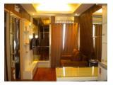 Type 2BR The suites metro apartemen Bandung