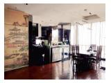 Beautiful Apartment For Rent The Peak Residence on Sudirman Area Full Furnished Very Good Condition