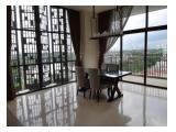 For Rent Apartment Senopati Suites 2+1 BR 190sqm Fully Furnished