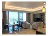 Disewakan Apartemen Pondok Indah Residence - Brand New - 2 BR 138 m2 Full Furnised