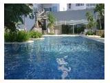Apartment Dharmawangsa Essence 2 BR