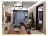Dijual dan Disewakan Apartement Setiabudi Sky Garden 1/2/3+1 BR Fully Furnished, Comfortable and cozy unit.