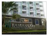 For Rent : Apartment TamanSari Sudirman Executive Residence