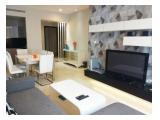 Apartemen Disewakan di The Residence Ascott Kuningan (My Home) Ciputra World 1 – 2 BR / 3 BR Fully Furnished