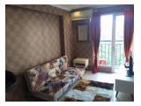 Sewa Apartemen Mutiara Bekasi – 2 BR Full Furnished