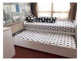 Dijual Apartemen Denpasar residence kuningan city 2BR Full Furnished