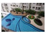 Disewakan Apartemen parahyangan residence - Type Studio - Fully Furnished