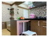Pure 2BR In Green Pramuka Apartemen Near Central Jakarta By Travelio