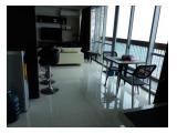 Disewakan Apartment Kemang Mansion - Type 1BR (Fully Furnished)