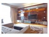 Disewakan Apartement Casa Grande - Type Studio/ 1BR / 2BR/ 3BR (Fully Furnished)