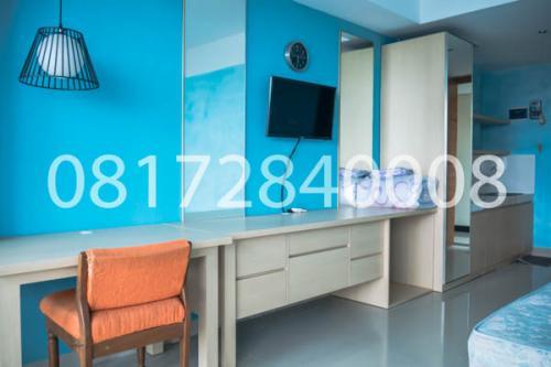 Disewakan Bulanan & Tahunan Apartemen Dago Beverly - 1 BR ...