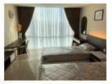 Disewakan Bulanan & Tahunan Apartemen U Residence 2, Studio Full Furnished