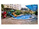 Best Studio 25 Kebagusan City Apartment By Travelio