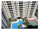 Promo! Sewa/Jual Apartemen MOI 2 BR 45m2 (Tower Hawaiian Bay, Pool View)