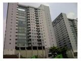 Disewakan Apartemen - Menteng Square 2 BR, 2 BUAH A/C