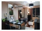 Disewakan Murah Apartemen Denpasar Residence Kuningan City 1 br, 2 br, 3 br dan penthouse