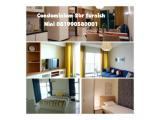 sewa 2BR Fully Furnish Condominium